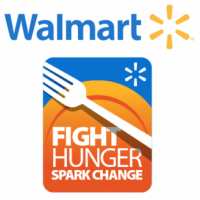 Fight Hunger. Spark Change. #Vote2FightHunger