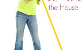 5 Ways to Get Your Kids to Help Out Around the House