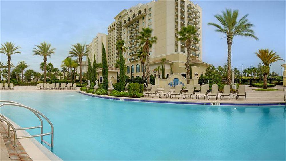 Omni Hotels Champions Gate