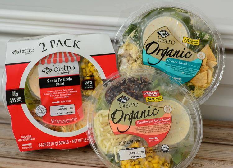 Bistro Ready Pac Salads-5987