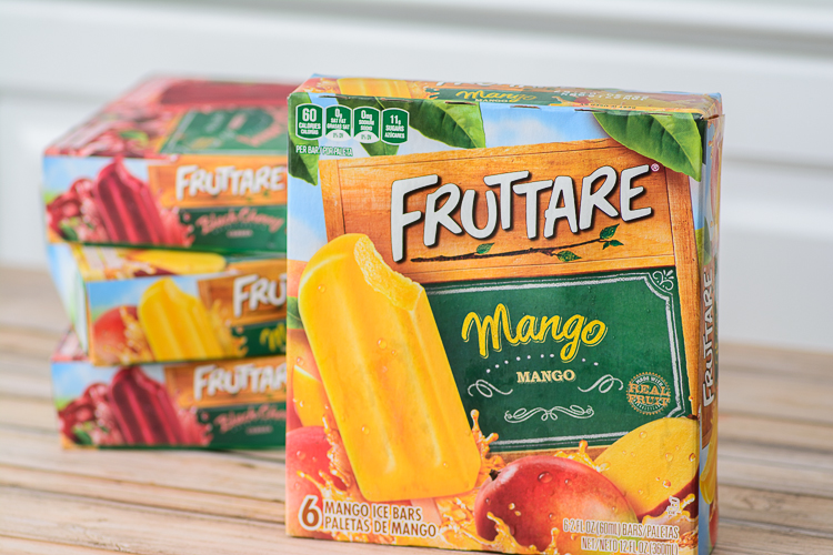 Self Serve Snacks for Busy Families - Frutarre