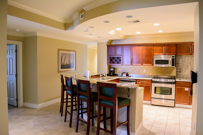 3 Bedroom Condo Emerald Grande Destin