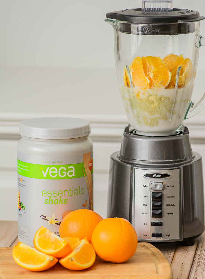 Vega Essentials help me take on my day!