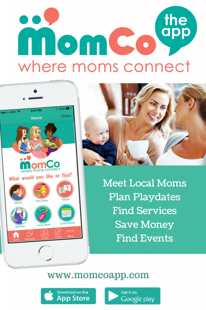 Must Have Apps for Moms - MomCo