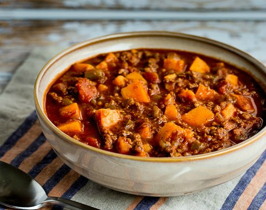 20 Gluten Free Soups and Stews