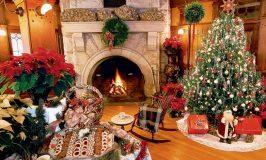 Magical Resorts for a Christmas Getaway
