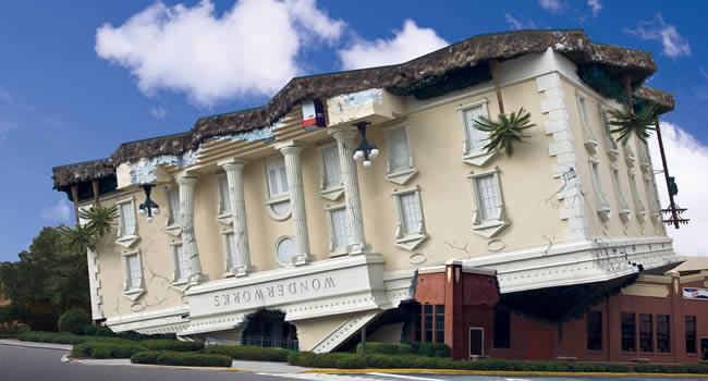 WonderWorks Museum Orlando