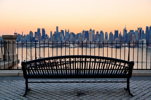 8 Most Romantic Cities in the US. New York City