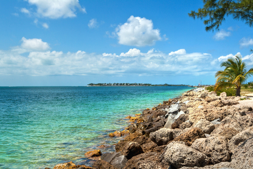 8 Most Romantic Cities in the US. Key West, FL