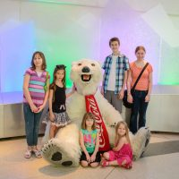 10 Things to do with Kids in Atlanta