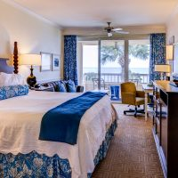The King and Prince Resort – A Wonderful Coastal Retreat for Families