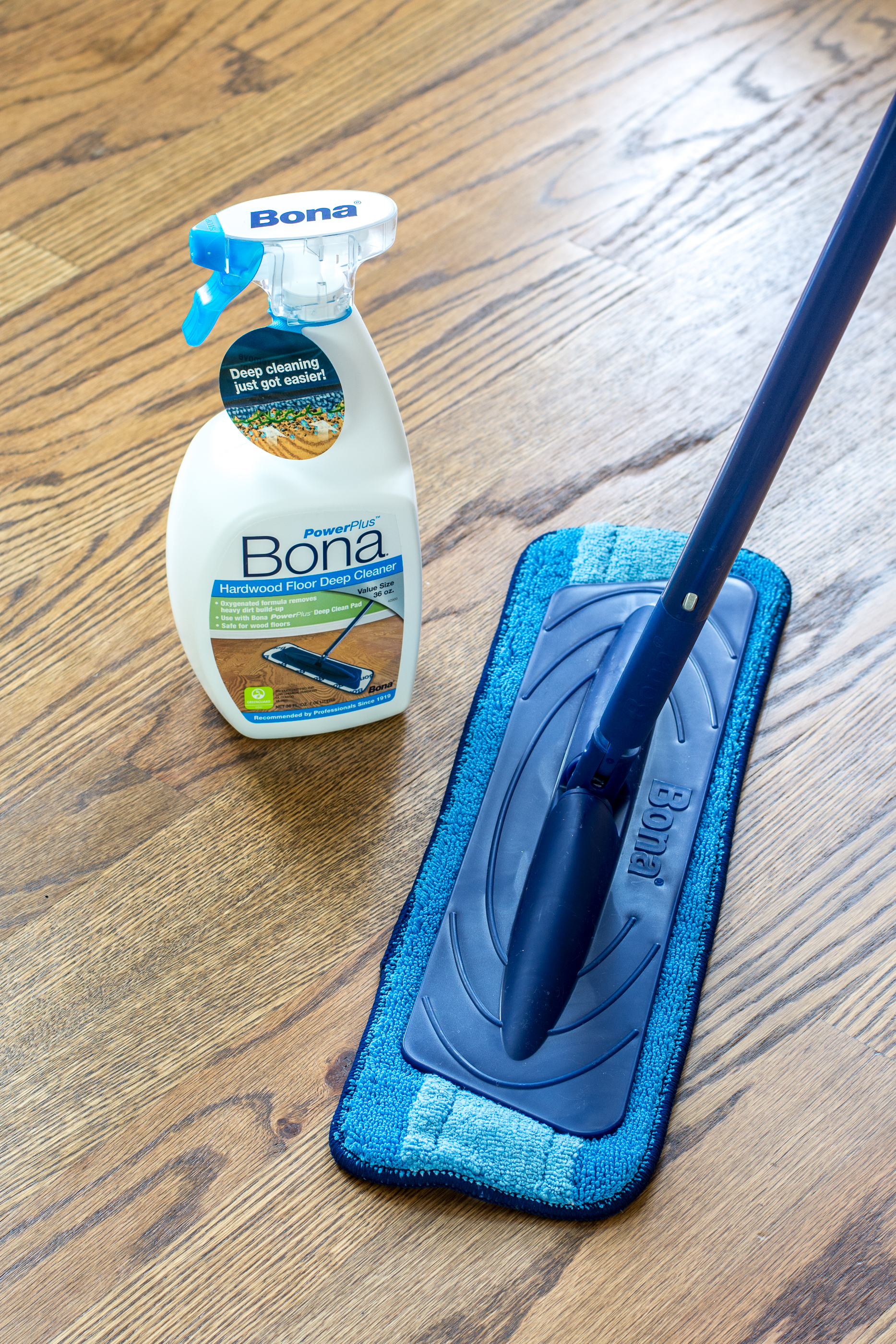 Bona Hardwood Floor Cleaner-6953