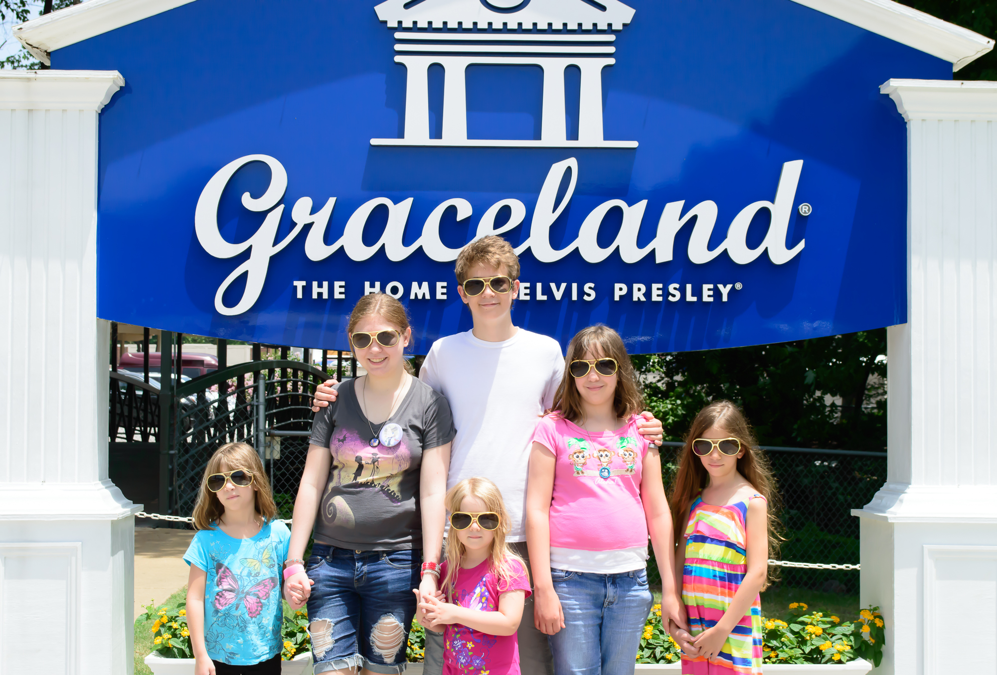 Graceland in Memphis-0466