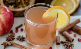 Crock Pot Apple Cider Recipe