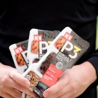 On the Go Snacking Made Simple