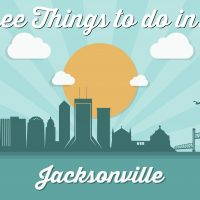 Free things to do in Jacksonville
