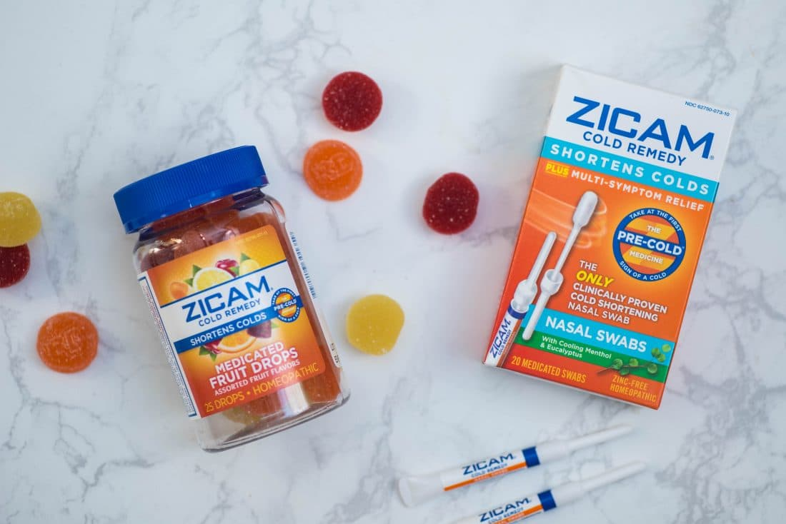How To Shorten A Cold With Zicam 174 Plus How To Make A Sick