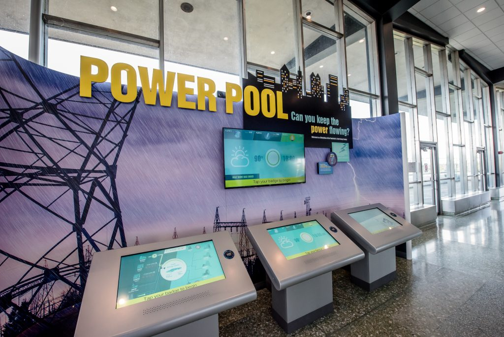 Niagara Power Vista is a Free Resource for the Niagara Falls Community